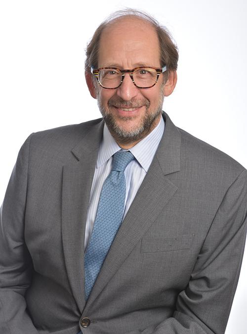 Gerald Serlin
